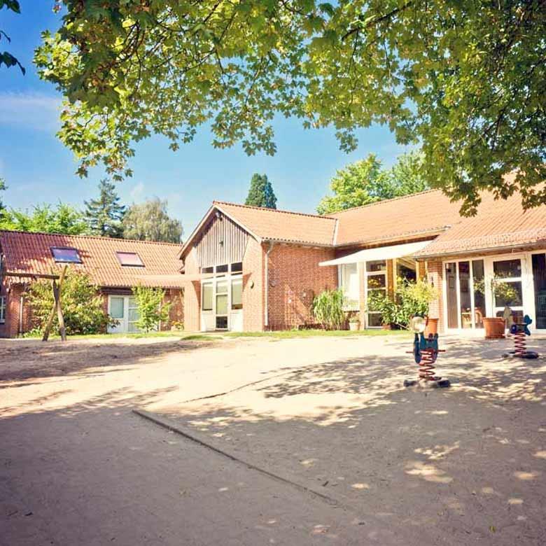 Haus Gartenweg
